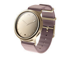 Misfit Unisex Purple Smart Watch-Mis5012