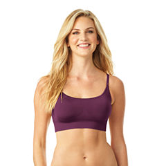 Warners Wireless Push Up Bralette - Rm0911a