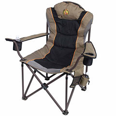 Charlie 440 Big Boy Chair Camping Chair