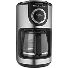 KitchenAid® 12 Cup Coffee Maker  KCM1202