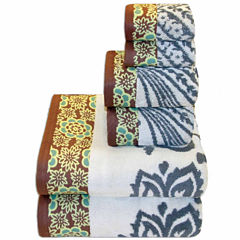 Amy Butler Bucharest Bath Towel