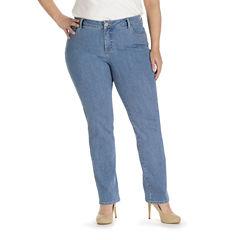 Lee® Classic Jeans - Plus