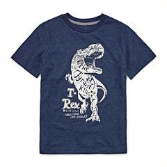 Arizona 100 Graphic T-Shirt-Big Kid Boys