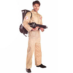 Buyseasons Ghostbusters Adult Costume