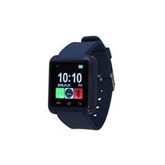 Olivia Pratt Womens Blue Smart Watch-8183navy