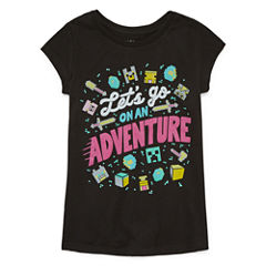 Mad Engine Adventure T-Shirt- Girls' 7-16