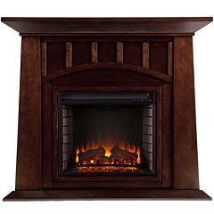 Sellien Electric Fireplace
