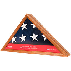 Triangular Flag Case