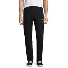 Puma Stretch Lite Knit Workout Pants