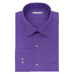 Van Heusen Long Sleeve Woven Dress Shirt