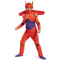 Buyseasons 3-pc. Big Hero 6 Dress Up Costume Boys
