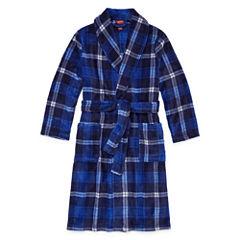 Arizona Long Sleeve Robe-Big Kid Boys