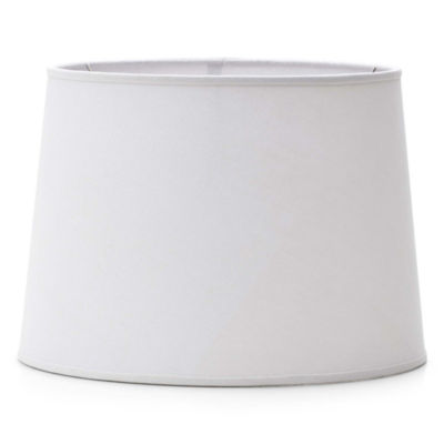 jcpenney home drum lamp shade