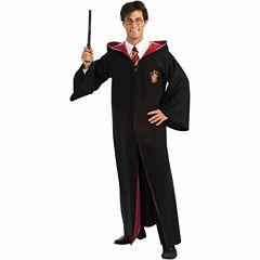 Buyseasons Harry Potter Deluxe Robe Adult Costume