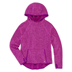 Xersion Hoodie-Big Kid Girls Plus