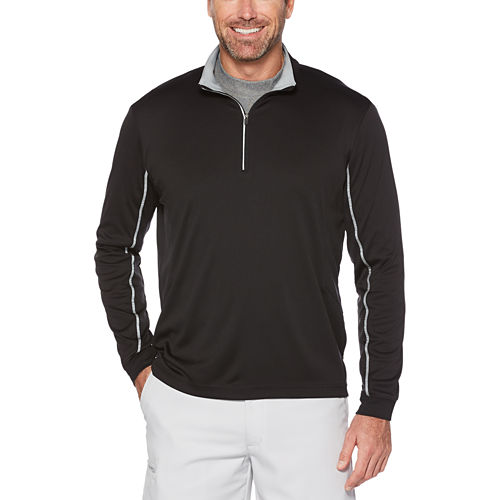 PGA TOUR Quarter-Zip Pullover