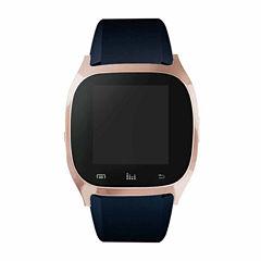 iTouch Blue Smart Watch-JCI3160RG590-007