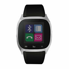 iTouch Black Smart Watch-JCIT3160S590-003