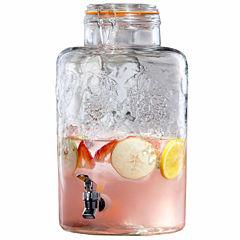 Jay Imports Vineyard Fruit Beverage Dispenser