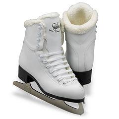 Jackson Ultima Gs180 Soft Figure Skates - Womens