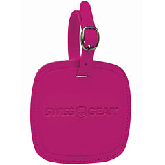 SwissGear® Jumbo Luggage Tag