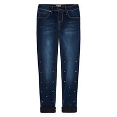 Ymi Skinny Fit Jean Big Kid Girls