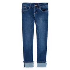 Ymi Regular Fit Jeans Girls