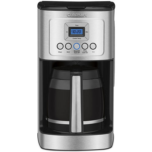 Cuisinart® 14-Cup Programmable Coffee Maker