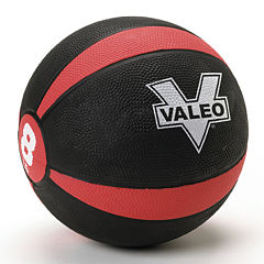 Valeo® 8-Pound Medicine Ball