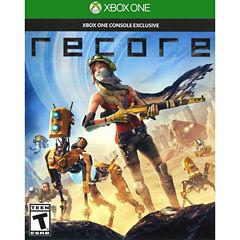 Microsoft - Xbox One Recore