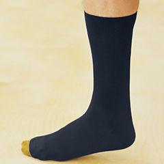 Gold Toe® 3-pk. Dress Metropolitan Over-the-Calf Socks