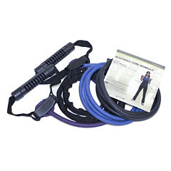 Zenzation Resistance Cord Kit