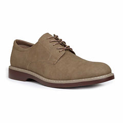 IZOD Palisade Mens Oxford Shoes