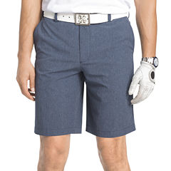 IZOD Golf Grant Printed Shorts
