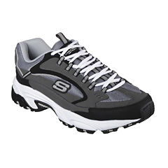 Skechers® Cutback Mens Training Shoes