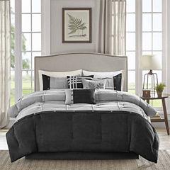 Madison Park Calvert 7-pc. Comforter Set