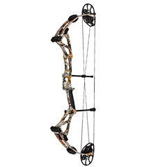 Darton DS-700SD Short Draw Package Vista Camo 50-60lb RH