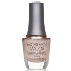 Morgan Taylor™ No Way Rose Nail Polish - .5 oz.