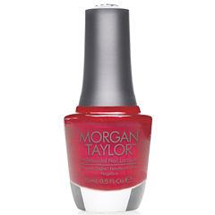 Morgan Taylor™ Wonder Woman Nail Polish - .5 oz.