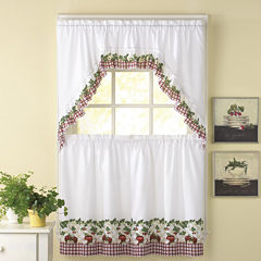 36 Inch Kitchen Curtain Sets Curtains & Drapes for Window - JCPenney