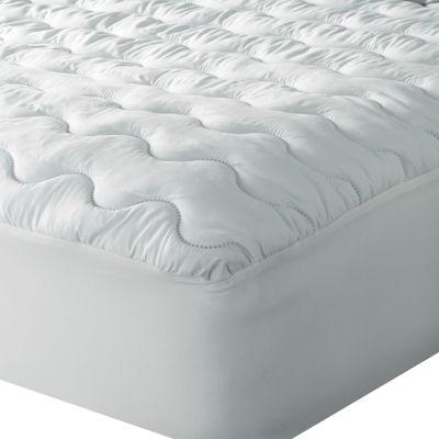 sealy easy care waterproof mattress pad - Xl Twin Mattress
