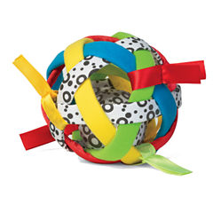 Bababall - Baby Activity Toy Center