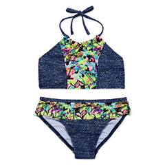 St. Tropez Girls Bikini Set - Big Kid