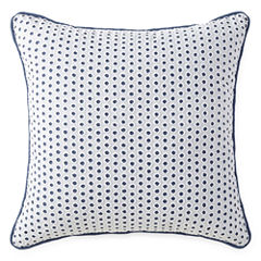 JCPenney Home™ Hillcrest Square Decorative Pillow