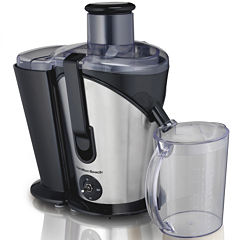 Hamilton Beach® Big Mouth Plus 2-Speed Juice Extractor