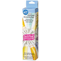 Wilton® Disposable Decorating Bags