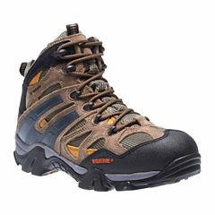 Wolverine Wilderness Mens Work Boots