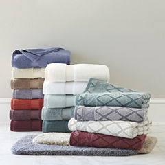 Royal Velvet® Signature Soft Bath Towel & Rug Collection