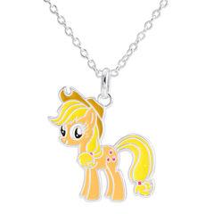 My Little Pony Applejack Pendant Necklace