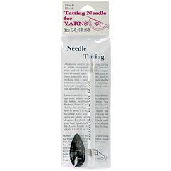 Tatting Needles For Thread-Set Of 3